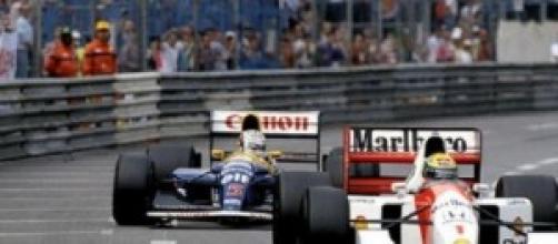 Si può fare, speciale Ayrton Senna e Quarto Grado
