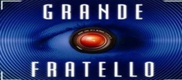 Il logo del Grande Fratello
