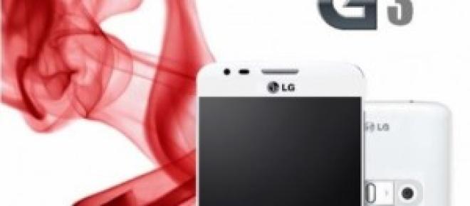 LG G3 avrà una autonomia come quella del G2?