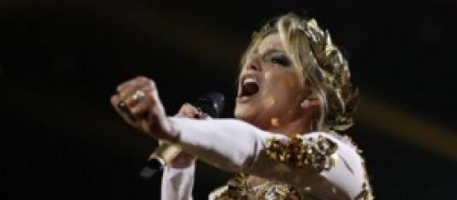Eurovision Song Contest con Emma Marrone
