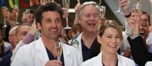 Grey's Anatomy stagione 11