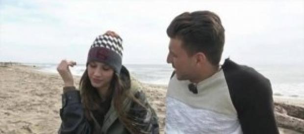 Uomini e Donne: Marco e Beatrice complici