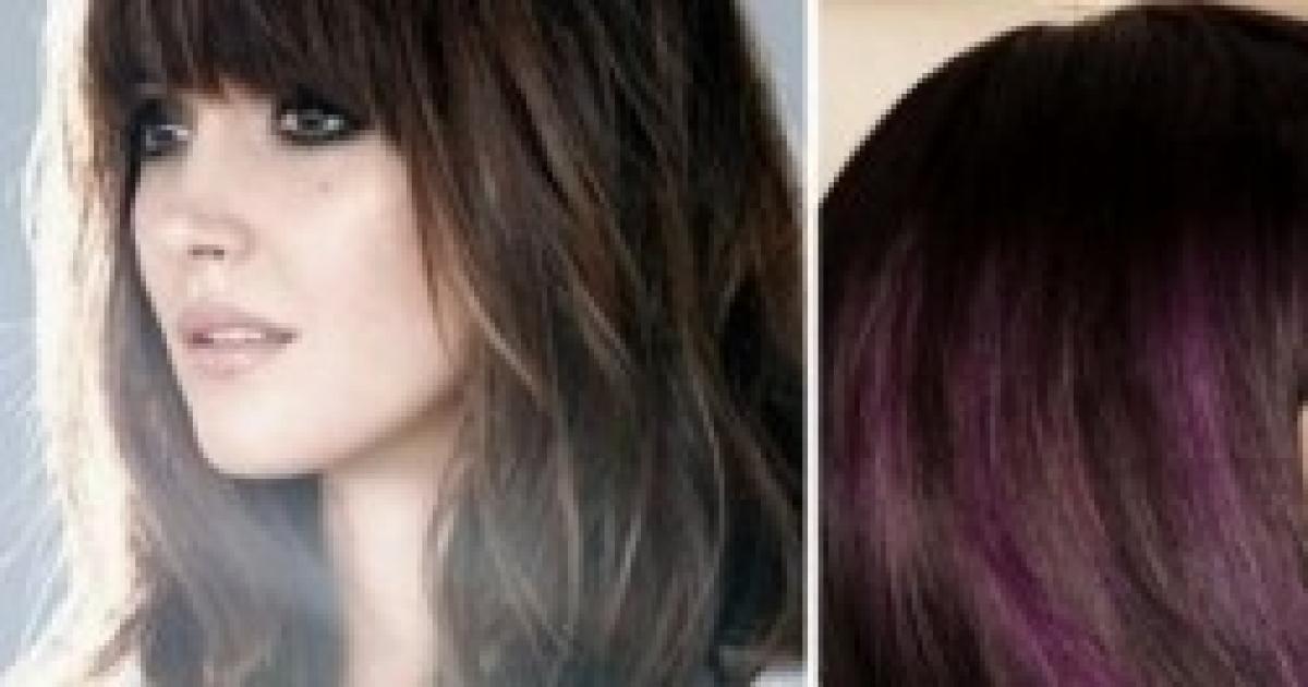 Donna, estate 2014: moda tagli capelli corti e lunghi