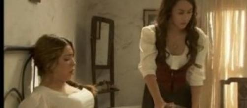 Anticipazioni Il Segreto: Emilia entra in coma