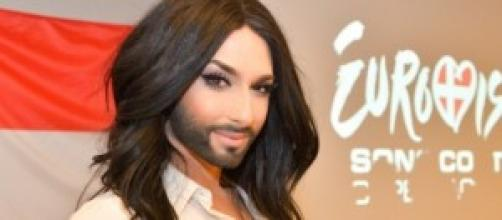 Conchita Wurst vince l'Eurovision Song Contest.