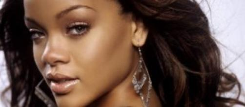 foto hot di Rihanna su instagram