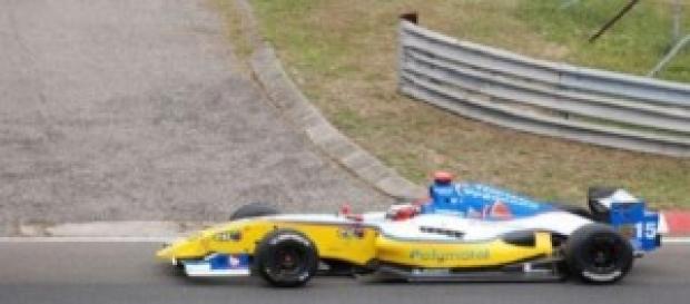 F1 GP Spagna, Il Segreto, calcio o Lucignolo