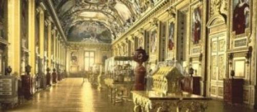 Louvre, il museo più visitato al mondo