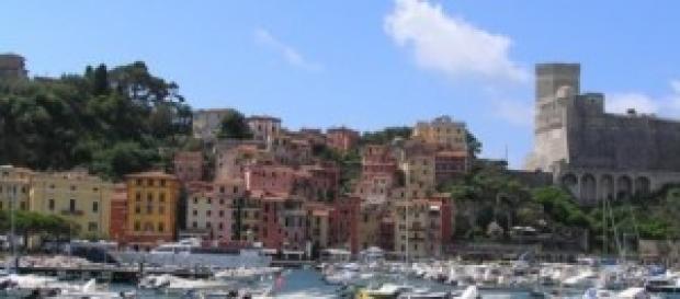 Vacanze Cinque Terre Montemarcello Golfo dei Poeti