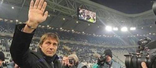 Antonio Conte saluta la Juventus?