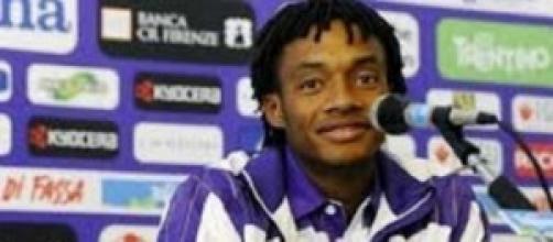 Cuadrado interessa a Juventus e Roma