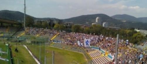 Novara-Juve Stabia Serie B 2014: orario diretta