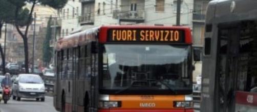 Sciopero mezzi Roma del 15 e 16 maggio: info orari
