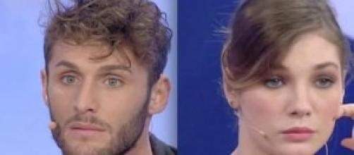 Uomini e Donne: Tommaso e Flavia in studio?