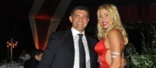Gossip news, Valeria Marini, veleni su Cottone