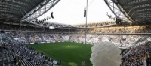 Finale Europa League allo Juventus Stadium