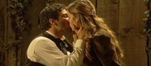 Il Segreto anticipazioni: Juan e Soledad è amore