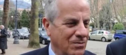 L'ex ministro Claudio Scajola