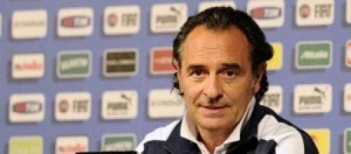Mondiali 2014: convocazioni Italia di Prandelli