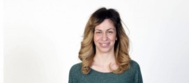 Angela Viviani concorrente del Grande Fratello 13