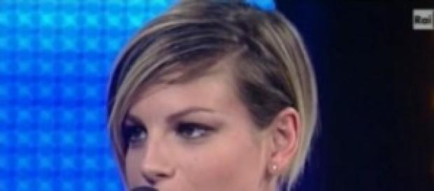 Emma ospite di Radio Italia Live