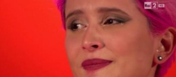 Giulia Dagani, ultima eliminata della puntata