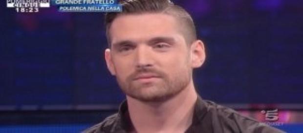 Leonardo Tumiotto contro il Gf