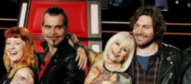 The Voice 2, secondo live stasera in Tv