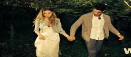 Aldo e Alessia presto sposi