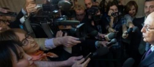 Amnistia e indulto 2014, nuovo appello Napolitano