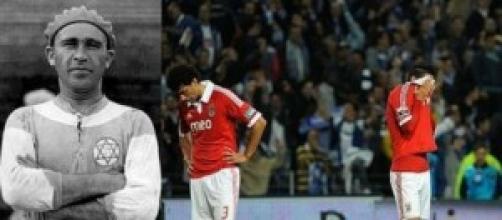 Il Benfica e la maledizione di Bela Guttman