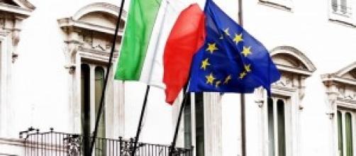 Montecitorio - Parlamento Italiano