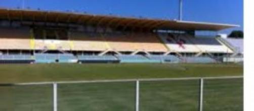 """Stadio """"Franchi"""" di Firenze"""