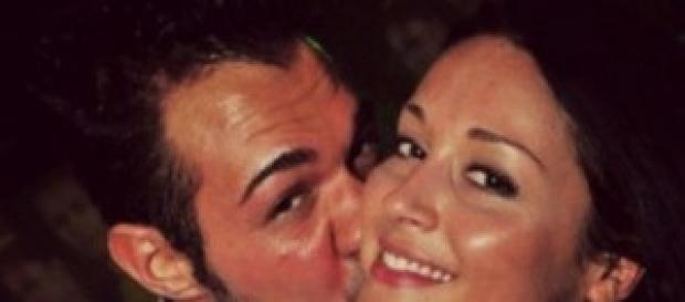 Diletta Pagliano e Leonardo Greco ancora insieme