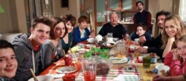 Un medico in famiglia 9, undicesima puntata