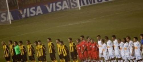 Copa Libertadores no será de Brasil