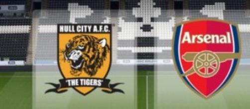 Finale F.A. Cup, Arsenal - Hull City: pronostico