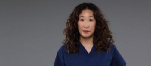 Grey's Anatomy 10x24: Cristina Yang lascia Seattle