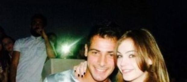Aldo e Alessia sposi a settembre