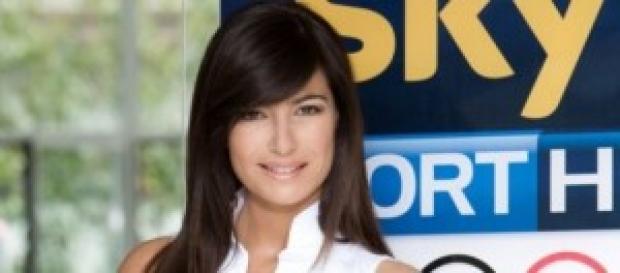 Gossip news, Ilaria D'Amico vuole privacy