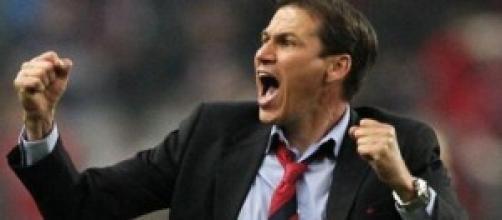 Genoa-Roma Serie A del 2014