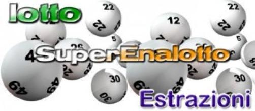 Lotto e Superenalotto: ultima estrazione di oggi