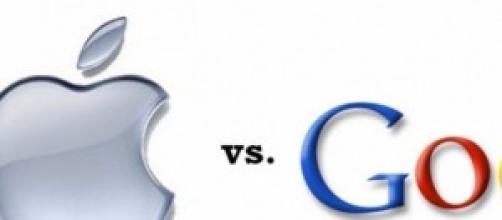 Pace sui brevetti tra Apple e Google