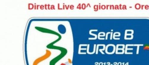 Serie B, 40^ giornata: diretta live alle ore 15