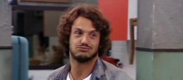 GF13 news: Giovanni arrabbiato con Chicca