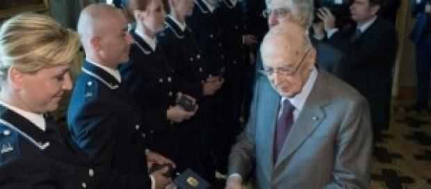 Indulto e amnistia 2014, appelli di Napolitano