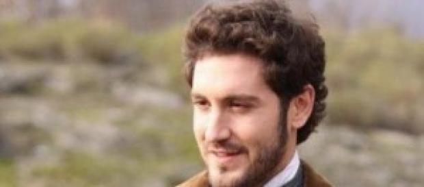 La vita di Alex Gadea, Tristan ne Il Segreto