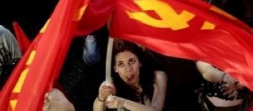 Elezioni in Grecia, Syriza primo partito.