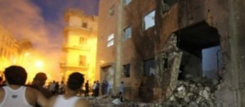 Libia, 79 morti in scontri a Bengasi