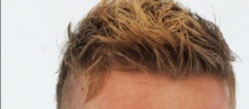 taglio capelli uomo di tendenza